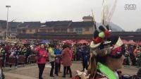 IKU 2015年舟溪芦笙节·青曼