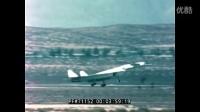 """XB-70""""女武神""""试飞视频"""