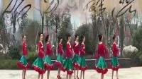 圣洁的西藏 周思萍广场舞 广场舞十六步歌曲大全广场舞
