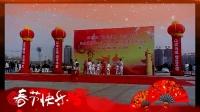 义马市武术之乡:2015年河南省第十一届中原武术大舞台义马站青少年武术展示