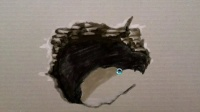 【蔡叔叔讲画】4.创意绘画之老鼠挖洞