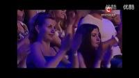 中国人在乌克兰选秀唱华语歌-劲爆全场!_标清