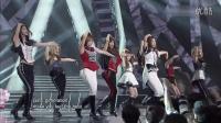 第十三届中韩歌会演唱会  少女时代_The Boys1