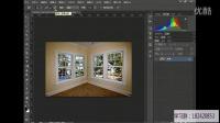 Photoshop cs6官方基础入门到精通教程 第35课 背景橡皮擦工具