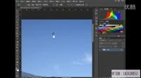 Photoshop cs6官方基础入门到精通教程 第34课 橡皮擦工具