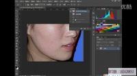 Photoshop cs6官方基础入门到精通教程 第32课 历史记录画笔工具