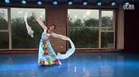 藏族舞蹈 卓玛 独舞 民族舞蹈网_标清
