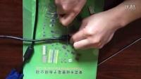 VGA线上抗干扰磁环的真假辨别方法!