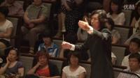 《运河谣》序曲 十一爱乐 2014 国家大剧院歌剧节