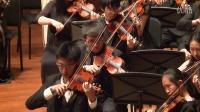 《费德里奥》序曲 十一爱乐 2014 国家大剧院歌剧节