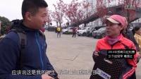 2015邯郸马拉松赛采访女子组冠军葛香红