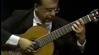西班牙古典吉他大师佩佩罗梅罗演奏的《阿斯图里亚斯传奇》