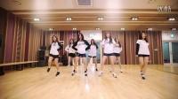 Lovelyz -《Hi~ 》练习室版&镜面练习