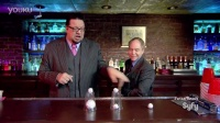 Penn and Teller on Wizard Wars  [Cups And Balls]