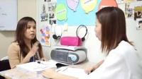 <游学PC>菲律宾宿务游学 Fella英语学院 日本学生的1:1托业口语课