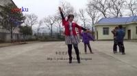 zhanghongaaa自编问候你舞蹈教学版 原创