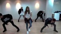 Bounce 练习室版
