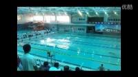 同事小高游泳比赛录像_标清