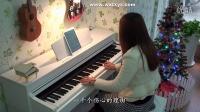 张学友《一千个伤心的理由》钢琴演绎经典