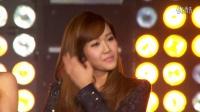 韩国SM群星纽约麦迪逊花园广场演唱会2012  少女时代_Kissing You
