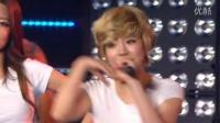 韩国SM群星纽约麦迪逊花园广场演唱会2012  少女时代_Gee