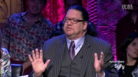 Penn & Teller on Wizard Wars [Read Minds]