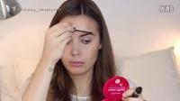 Everyday Makeup Routine - Hello October每日妆容步骤