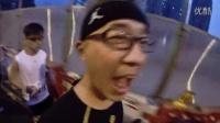 2015香港马拉松|「跑步看世界」小苏的环球马拉松第一站