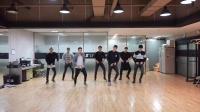 [杨晃][MADTOWN] 드루와(New World) 안무 영상(Dance Practice)