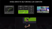 GTC 2015- NVIDIA DRIVE PX Self-Driving Car Computer and Deep Learning (part 8)