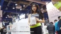 yanhaha韩国车模2015 SPOEX