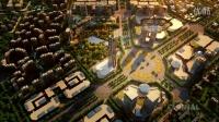 《西部国际商贸城》千诺视觉作品