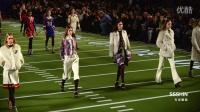 「有型觀點」Tommy Hilfiger 大秀玩美式足球风
