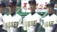 20150320 第87回選抜高等学校野球大会 開会式 A