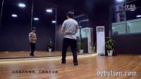 【bobylien】RINGA LINGA(高清)舞蹈教学预告版