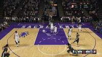 【CGL】《NBA2K15》勇士夺冠之路—血灭国王