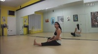 Exercise for Knee Stability in Dance
