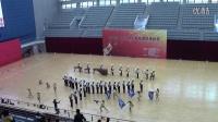 2015年上海市学生行进管乐比赛-- 静安区西康路第三小学