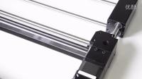 XY Linear Slide Gantry -Newmark Systems, Inc