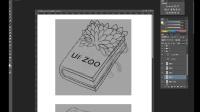 小金狮UI动物学园-寻找设计的影子