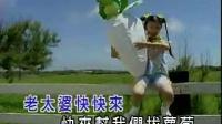 儿歌-(王雪晶)拔萝卜(金碟)(国)