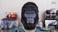 原创作品-电子机械大猩猩