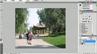 PS后期添加阴影效果图制作后期绘制影子PS教程