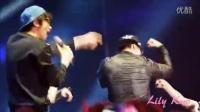 【MV】Running Man 韩国群星 -江南Style - Running Man In Taiwan 饭拍版 15-01-17