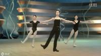 形体训练教学 适合拉伸线条 塑造完美舞蹈形体