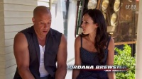 Furious 7 Featurette - The Toretto House (2015) - Vin Diesel, Jordana Brewster M