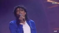 迈克尔杰克逊震撼连唱2首经典冠单!_超清