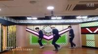 kpop韓國3人組合歌星
