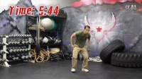 【巨人健身】HIIT训练计划 减脂健身的间歇训练法 完美结合低强度、中等强度和高强度间歇训练_高清