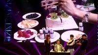 20150328朴信惠上海FM完整DV第六节_制作蛋糕